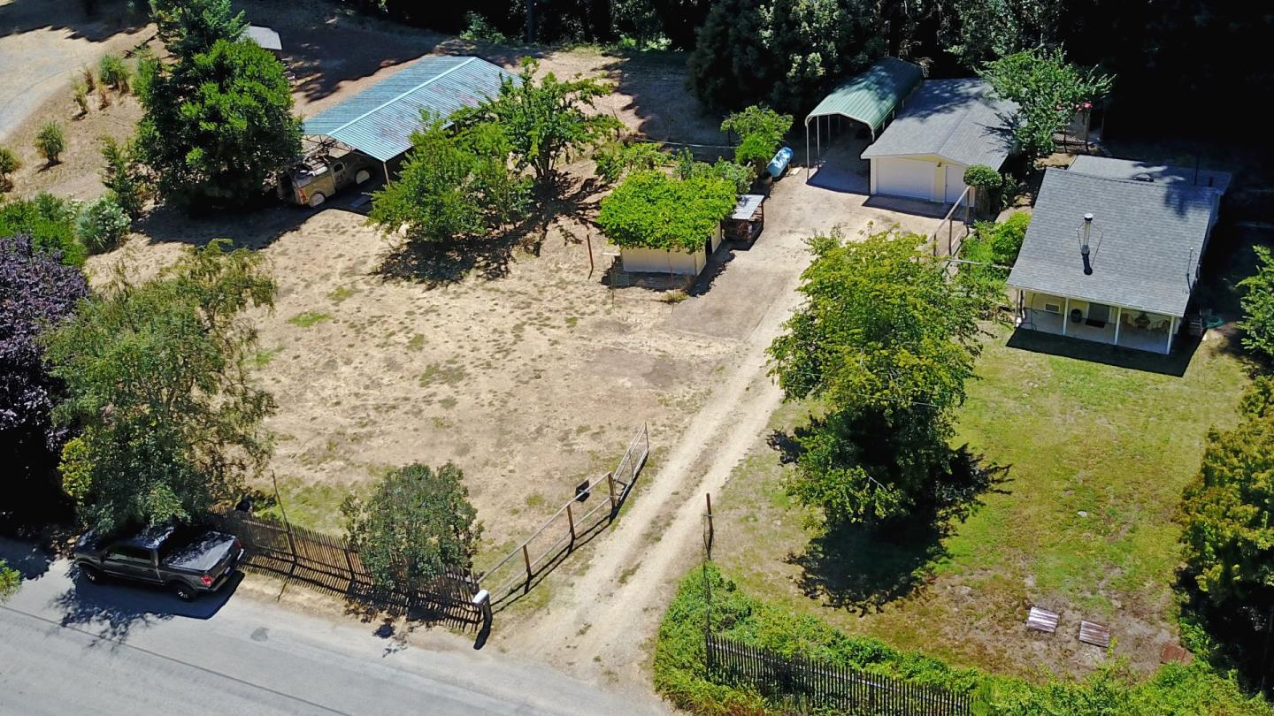 18251 China Grade Rd, BOULDER CREEK, CA 95006