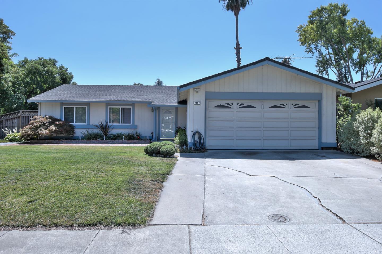 Single Family Home for Sale at 7197 Via Carmela 7197 Via Carmela San Jose, California 95139 United States