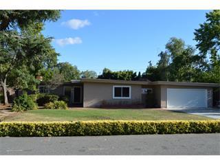 Частный односемейный дом для того Аренда на 262 Angela Drive Los Altos, Калифорния 94022 Соединенные Штаты