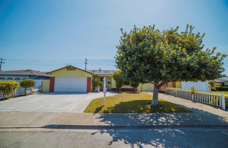 880 Keith Lane, SANTA CLARA, CA 95054