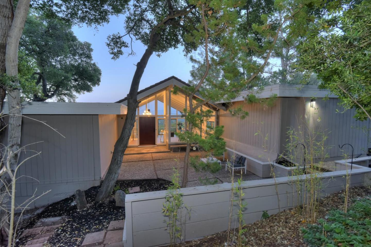 Single Family Home for Rent at 24745 Olive Tree Lane Los Altos Hills, California 94024 United States