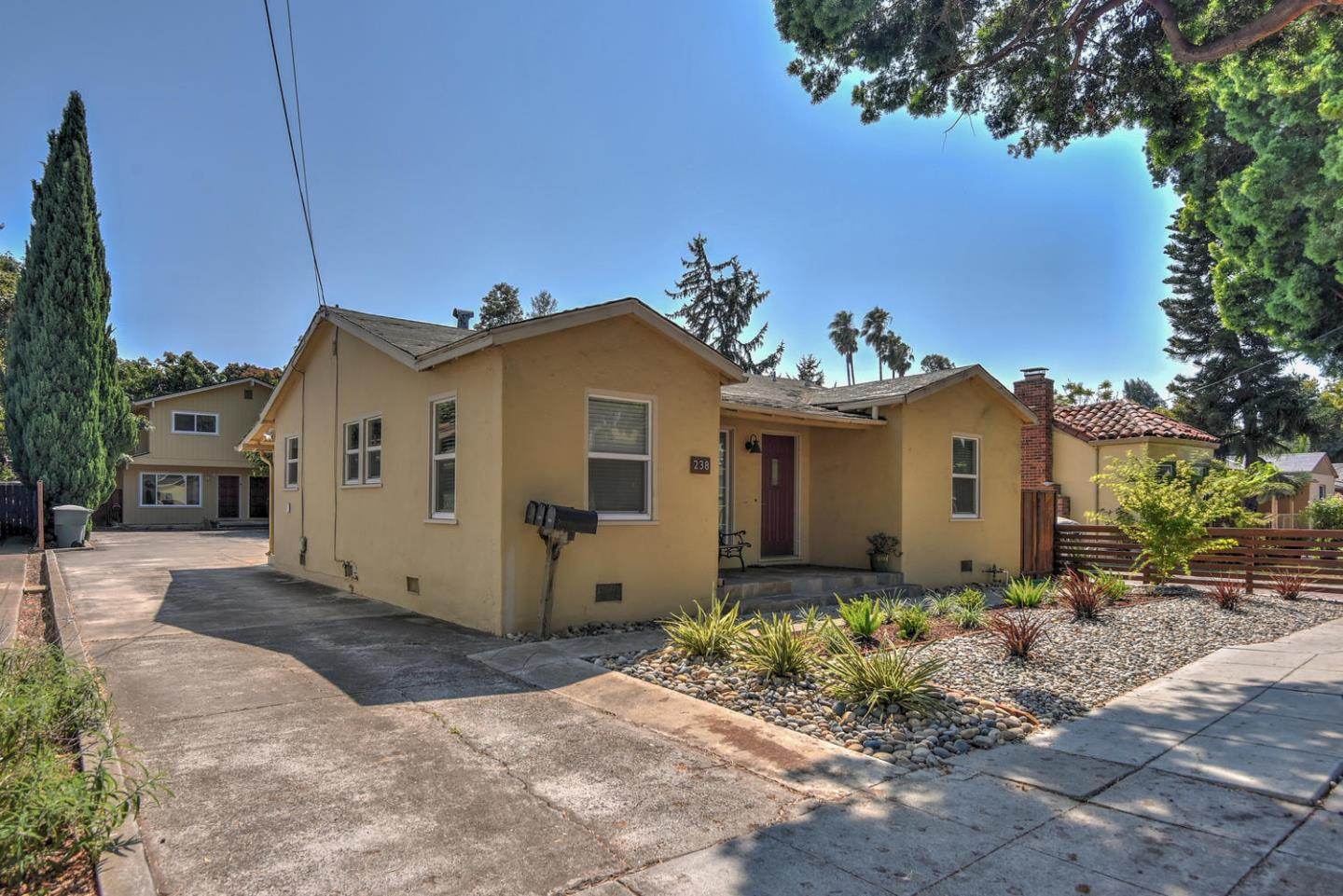 238 W California Avenue, SUNNYVALE, CA 94086