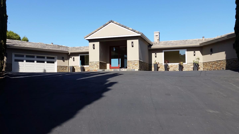 Single Family Home for Rent at 21301 Maria Lane Saratoga, California 95070 United States