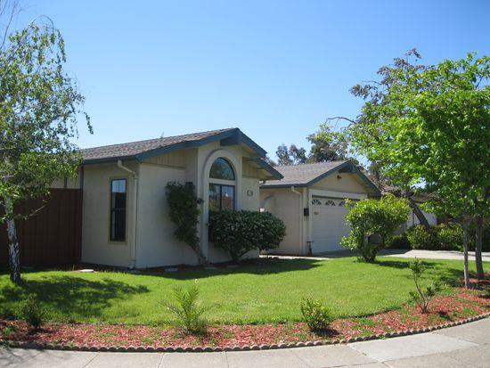Casa Unifamiliar por un Venta en 198 Boothbay Avenue Foster City, California 94404 Estados Unidos