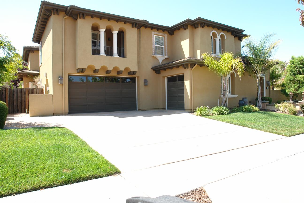 Single Family Home for Sale at 1081 Sunset Creek Lane 1081 Sunset Creek Lane Pleasanton, California 94566 United States