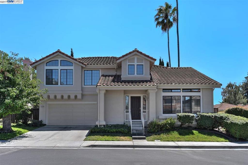 Einfamilienhaus für Mieten beim 43260 Livermore Common Fremont, Kalifornien 94539 Vereinigte Staaten