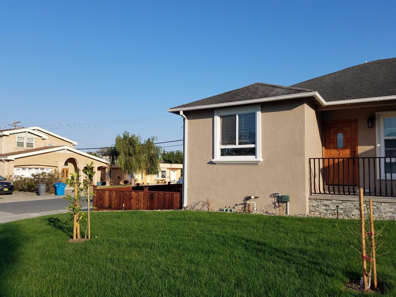 Appartement en copropriété pour l à louer à 1625A Juniper Avenue San Bruno, Californie 94066 États-Unis