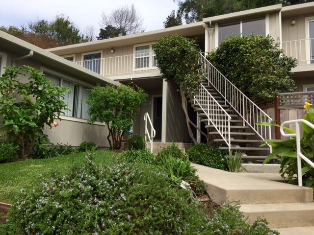 Casa Multifamiliar por un Venta en 404 High Street 404 High Street Santa Cruz, California 95060 Estados Unidos