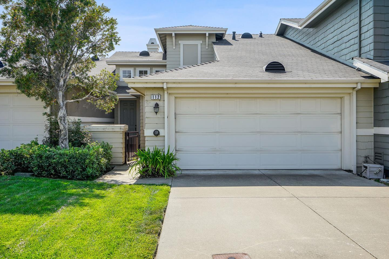 多棟聯建住宅 為 出售 在 112 Red Hawk Court Brisbane, 加利福尼亞州 94005 美國