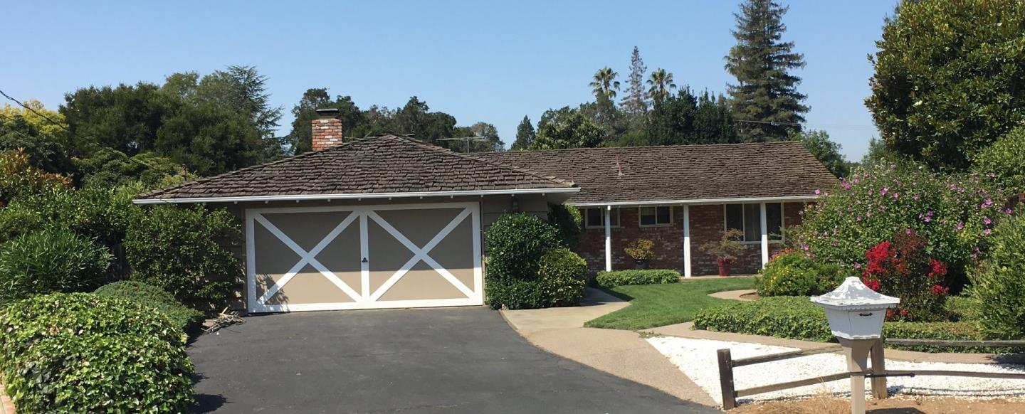 Single Family Home for Sale at 1358 Garthwick Court Los Altos, California 94024 United States