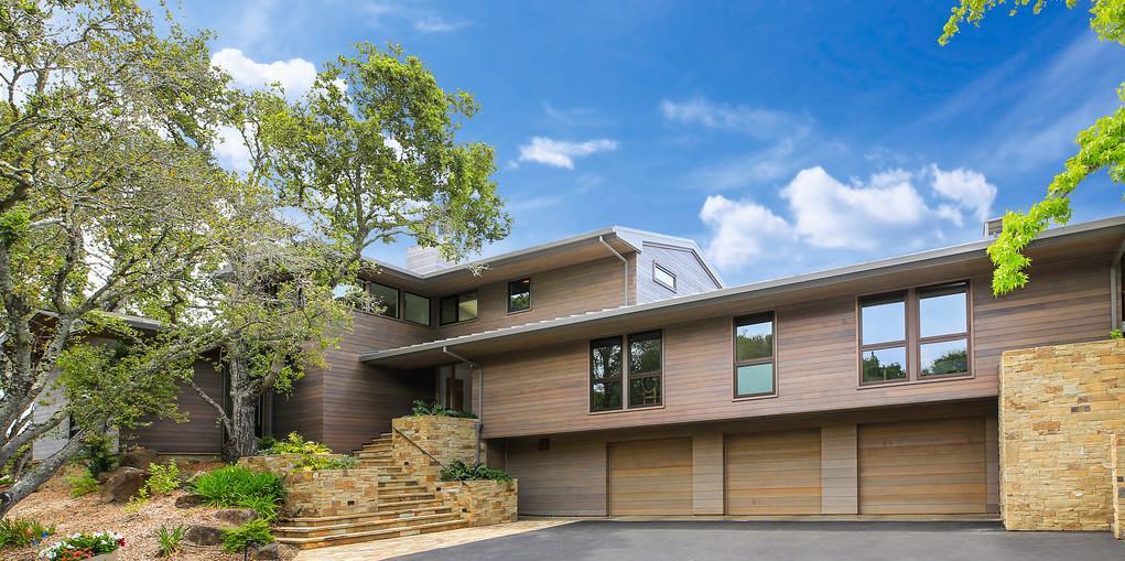 Casa Unifamiliar por un Venta en 396 Raymundo Drive Woodside, California 94062 Estados Unidos