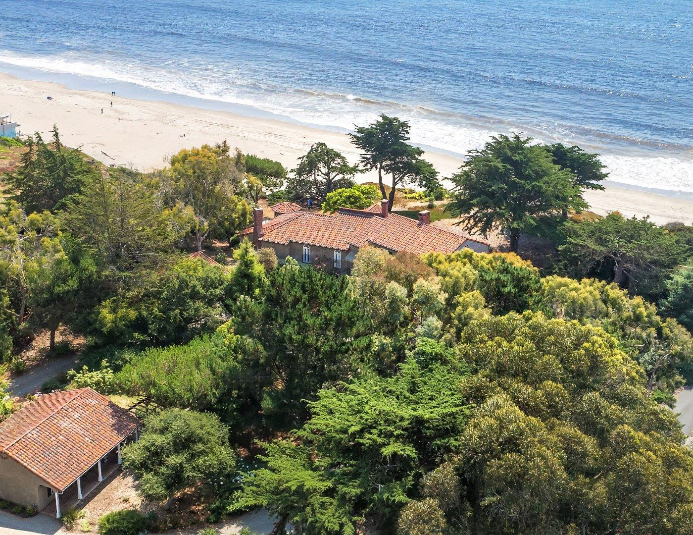 一戸建て のために 売買 アット 1425 San Andreas Road La Selva Beach, カリフォルニア 95076 アメリカ合衆国