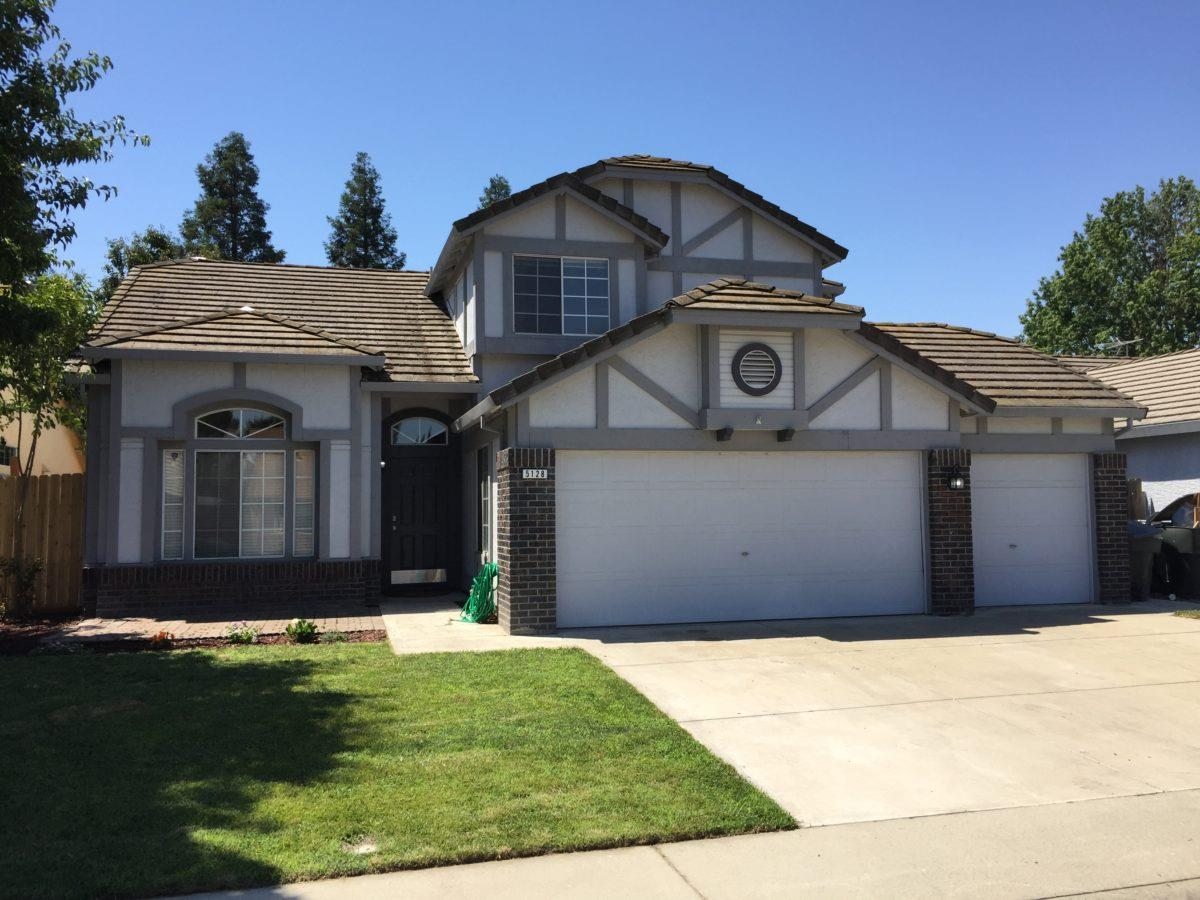 Single Family Home for Sale at 5128 Rosbury Dell Place 5128 Rosbury Dell Place Antelope, California 95843 United States