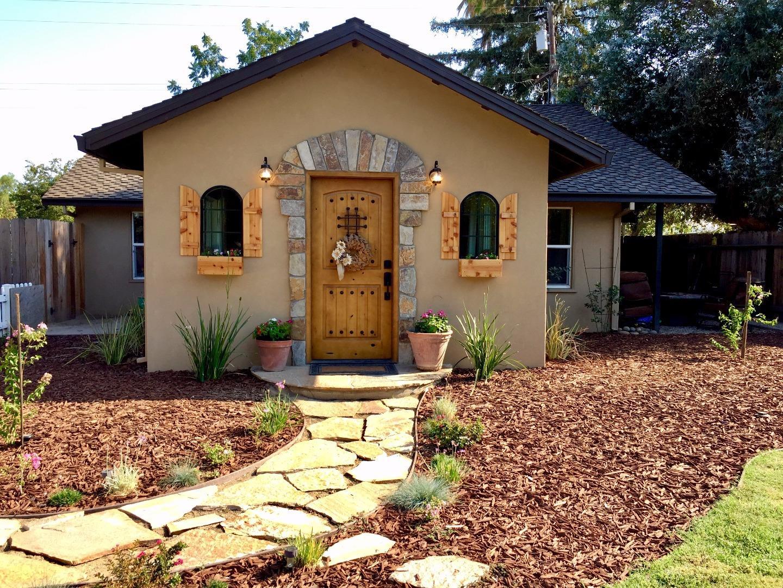一戸建て のために 売買 アット 520-530 E Main Street 520-530 E Main Street Ripon, カリフォルニア 95366 アメリカ合衆国
