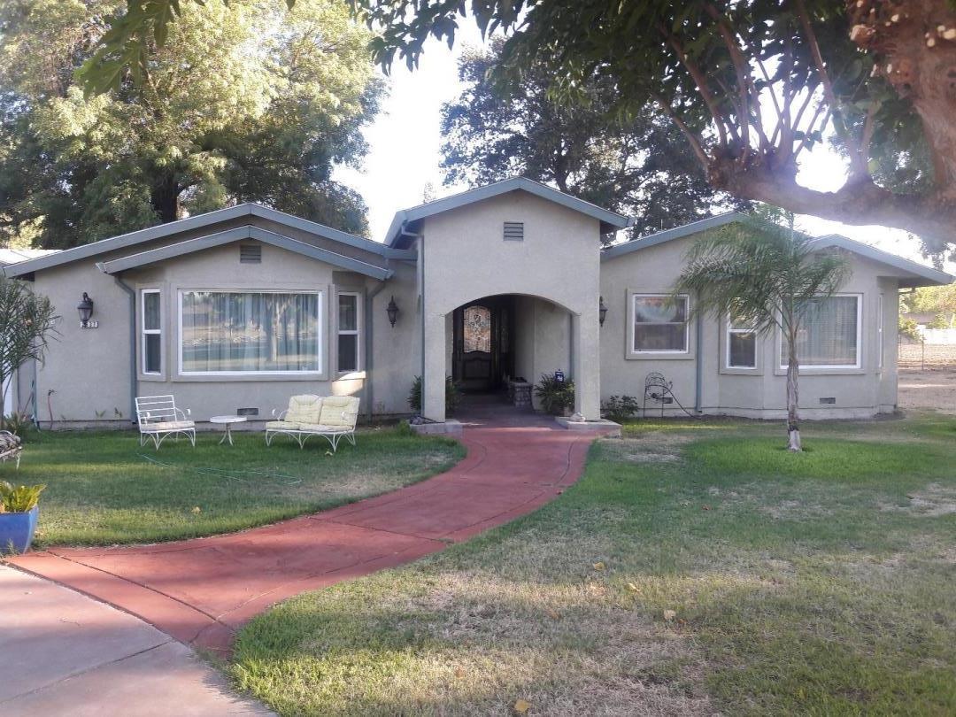 Casa Unifamiliar por un Venta en 2637 Dunn Road 2637 Dunn Road Merced, California 95340 Estados Unidos