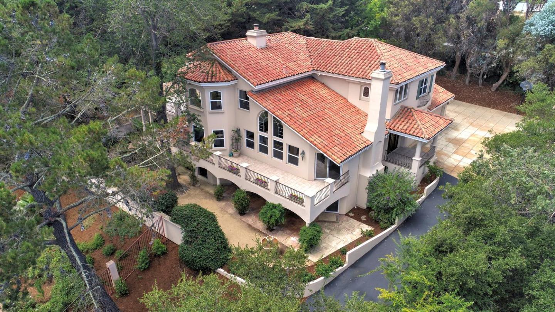 واحد منزل الأسرة للـ Sale في 18172 Daves Avenue 18172 Daves Avenue Monte Sereno, California 95030 United States