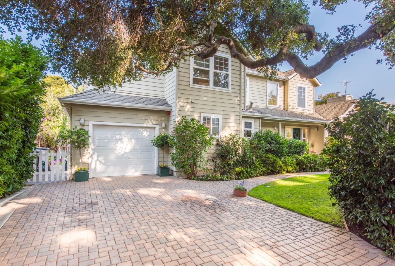 一戸建て のために 売買 アット 276 Bush Street Mountain View, カリフォルニア 94041 アメリカ合衆国