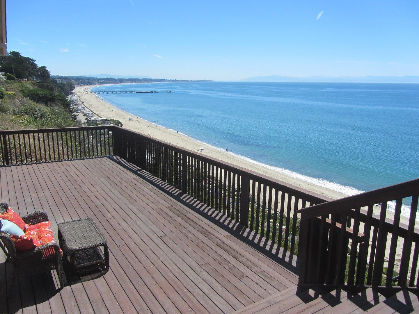 Single Family Home for Sale at 739 Seacliff Drive Aptos, California 95003 United States