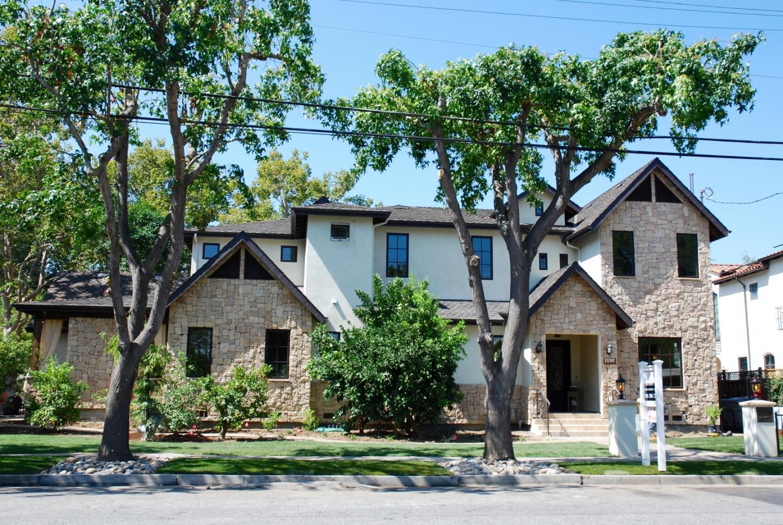 Einfamilienhaus für Verkauf beim 1595 Newport Avenue 1595 Newport Avenue San Jose, Kalifornien 95125 Vereinigte Staaten