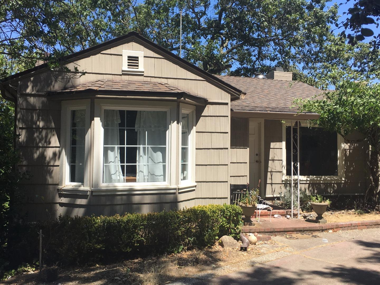 Многосемейный дом для того Продажа на 765 Moraga Road Lafayette, Калифорния 94549 Соединенные Штаты