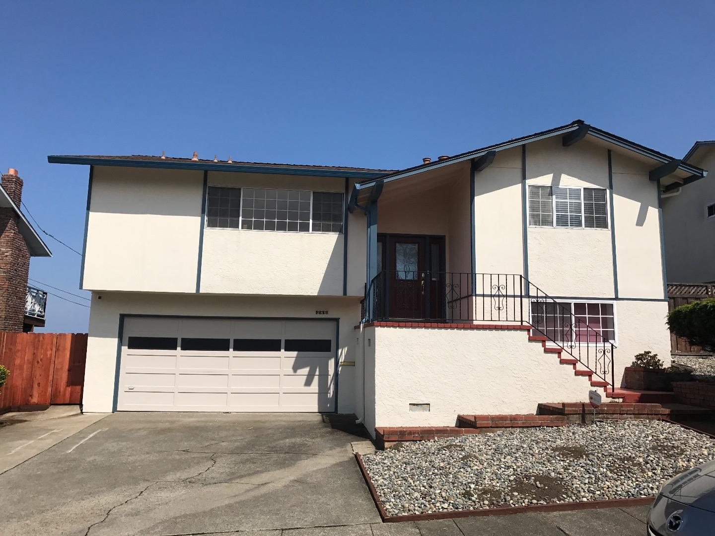 Single Family Home for Sale at 266 Lake Drive San Bruno, California 94066 United States
