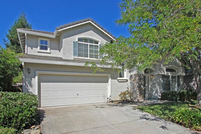 Einfamilienhaus für Verkauf beim 150 Cobble Ridge Drive 150 Cobble Ridge Drive Folsom, Kalifornien 95630 Vereinigte Staaten