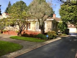 Single Family Home for Rent at 20 W Bellevue Avenue 20 W Bellevue Avenue San Mateo, California 94402 United States