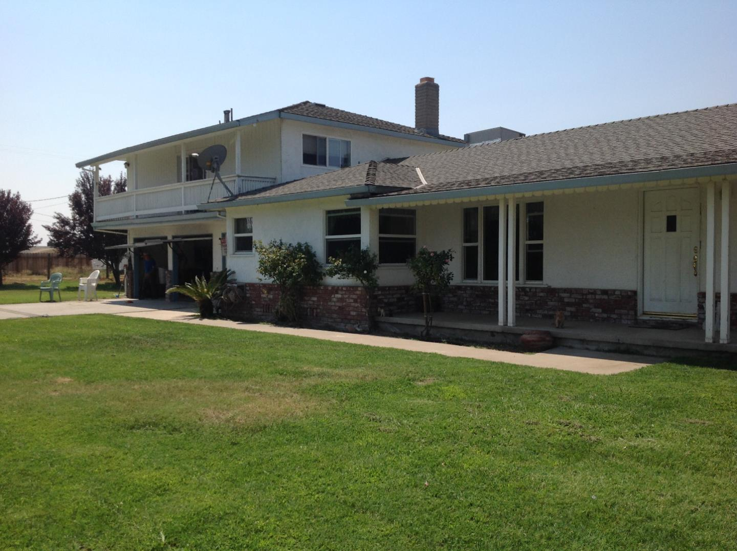 Single Family Home for Sale at 2551 Lovelace Road 2551 Lovelace Road Manteca, California 95336 United States