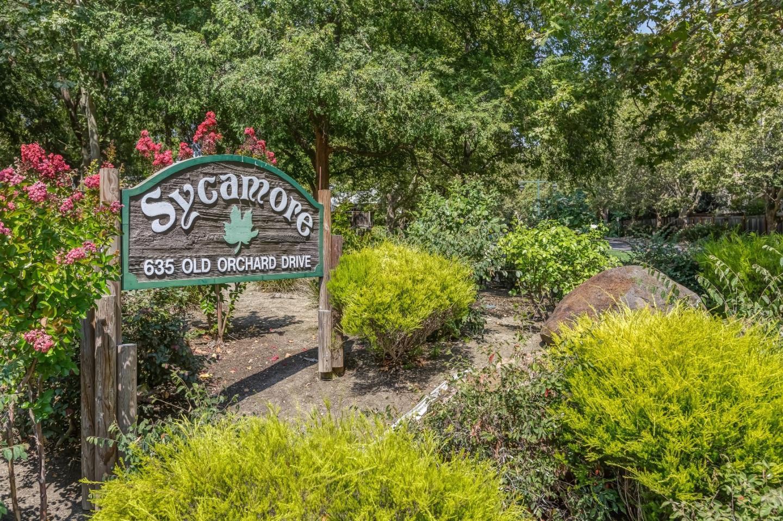Condominium for Sale at 404 Old Orchard Court Danville, California 94526 United States