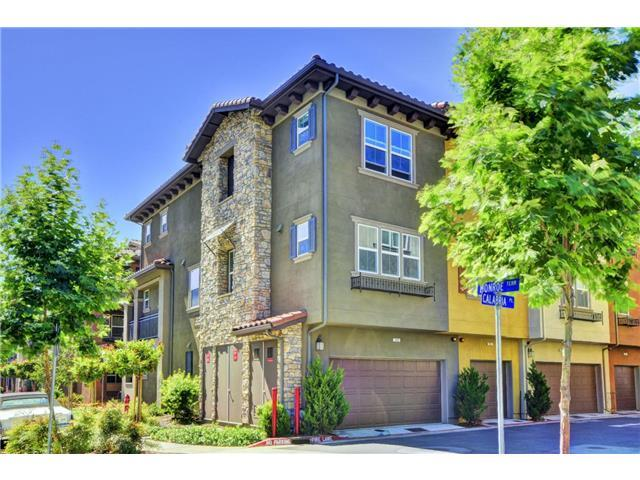 Stadthaus für Verkauf beim 499 Calabria Place 499 Calabria Place San Jose, Kalifornien 95128 Vereinigte Staaten