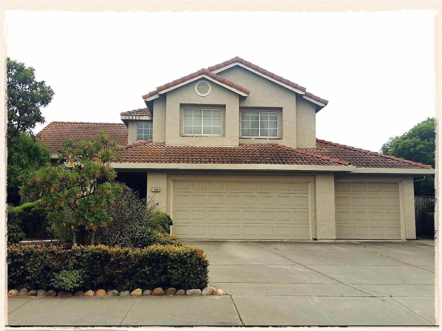 Single Family Home for Sale at 162 Pacific Court Marina, California 93933 United States