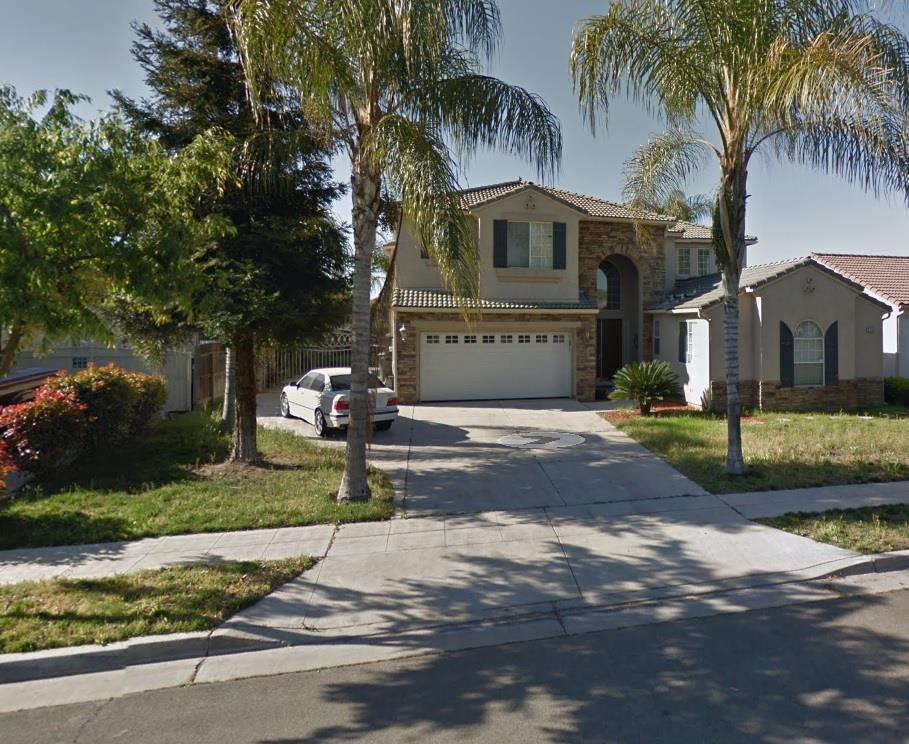 Maison unifamiliale pour l Vente à 5756 Pitt 5756 Pitt Fresno, Californie 93727 États-Unis