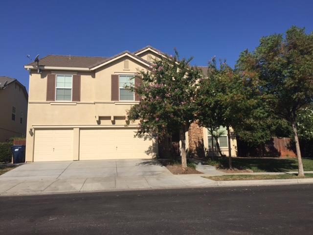 Casa Unifamiliar por un Venta en 1677 Mesquite Court Los Banos, California 93635 Estados Unidos
