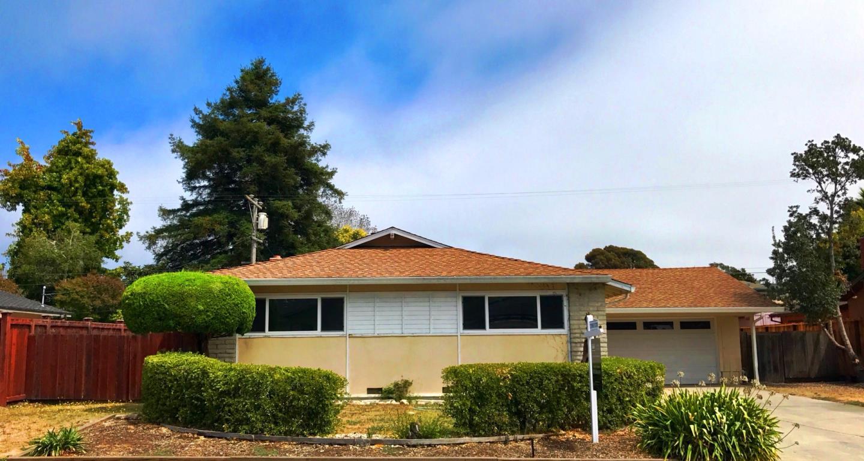 Single Family Home for Sale at 116 Cabrillo Street Capitola, California 95010 United States