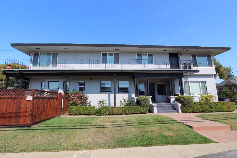 Maison avec plusieurs logements pour l Vente à 195 E Bellevue Avenue 195 E Bellevue Avenue San Mateo, Californie 94401 États-Unis