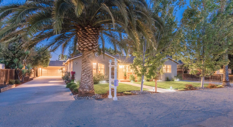 Single Family Home for Sale at 1362 Stevens Court 1362 Stevens Court Campbell, California 95008 United States