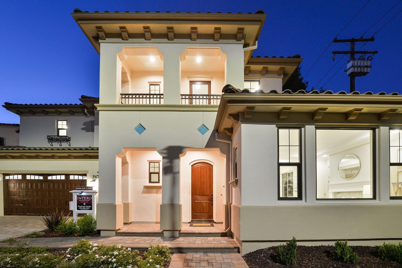Maison unifamiliale pour l Vente à 943 Wren Court 943 Wren Court Santa Clara, Californie 95051 États-Unis