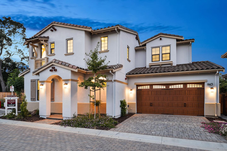 Single Family Home for Sale at 963 Wren Court Santa Clara, California 95051 United States