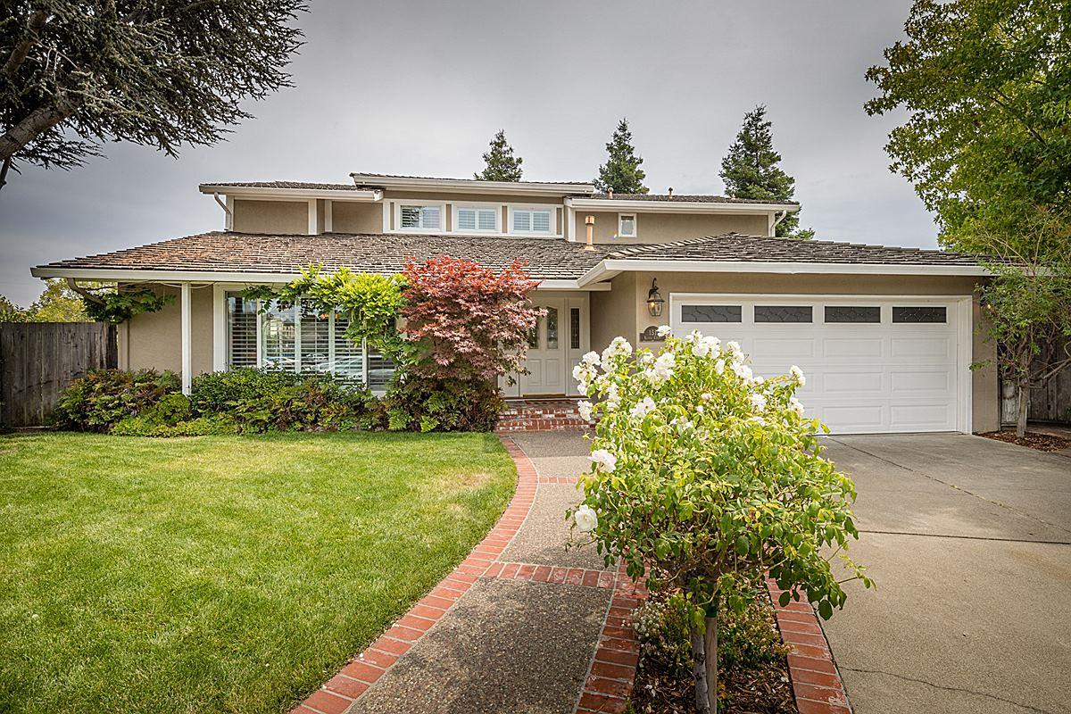 Casa Unifamiliar por un Venta en 151 Ketch Court Foster City, California 94404 Estados Unidos