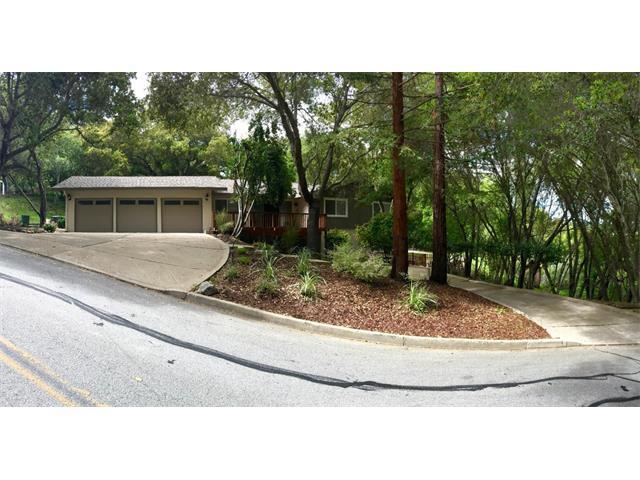 Einfamilienhaus für Mieten beim 21346 Sarahills Drive 21346 Sarahills Drive Saratoga, Kalifornien 95070 Vereinigte Staaten