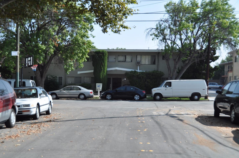 متعددة للعائلات الرئيسية للـ Sale في 1012 Elm Street San Jose, California 95126 United States
