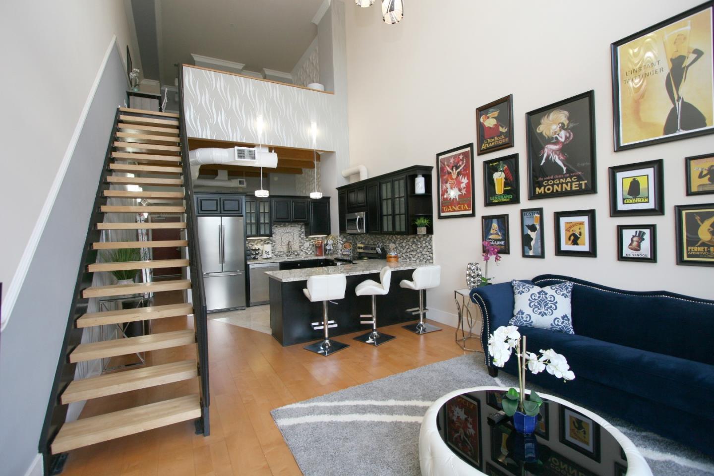 コンドミニアム のために 売買 アット 333 Santana Row San Jose, カリフォルニア 95128 アメリカ合衆国