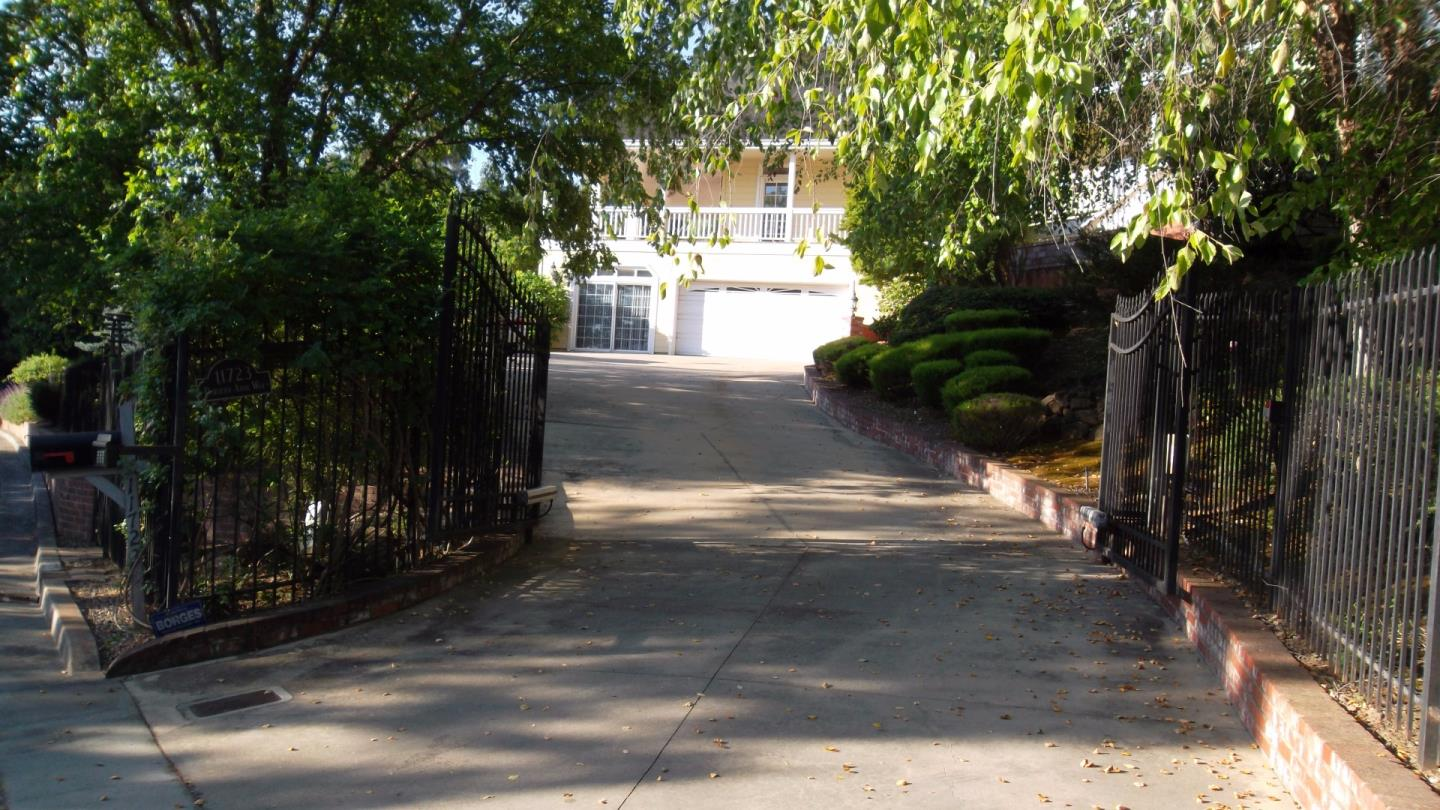 Single Family Home for Rent at 11723 Dorothy Anne Way 11723 Dorothy Anne Way Cupertino, California 95014 United States