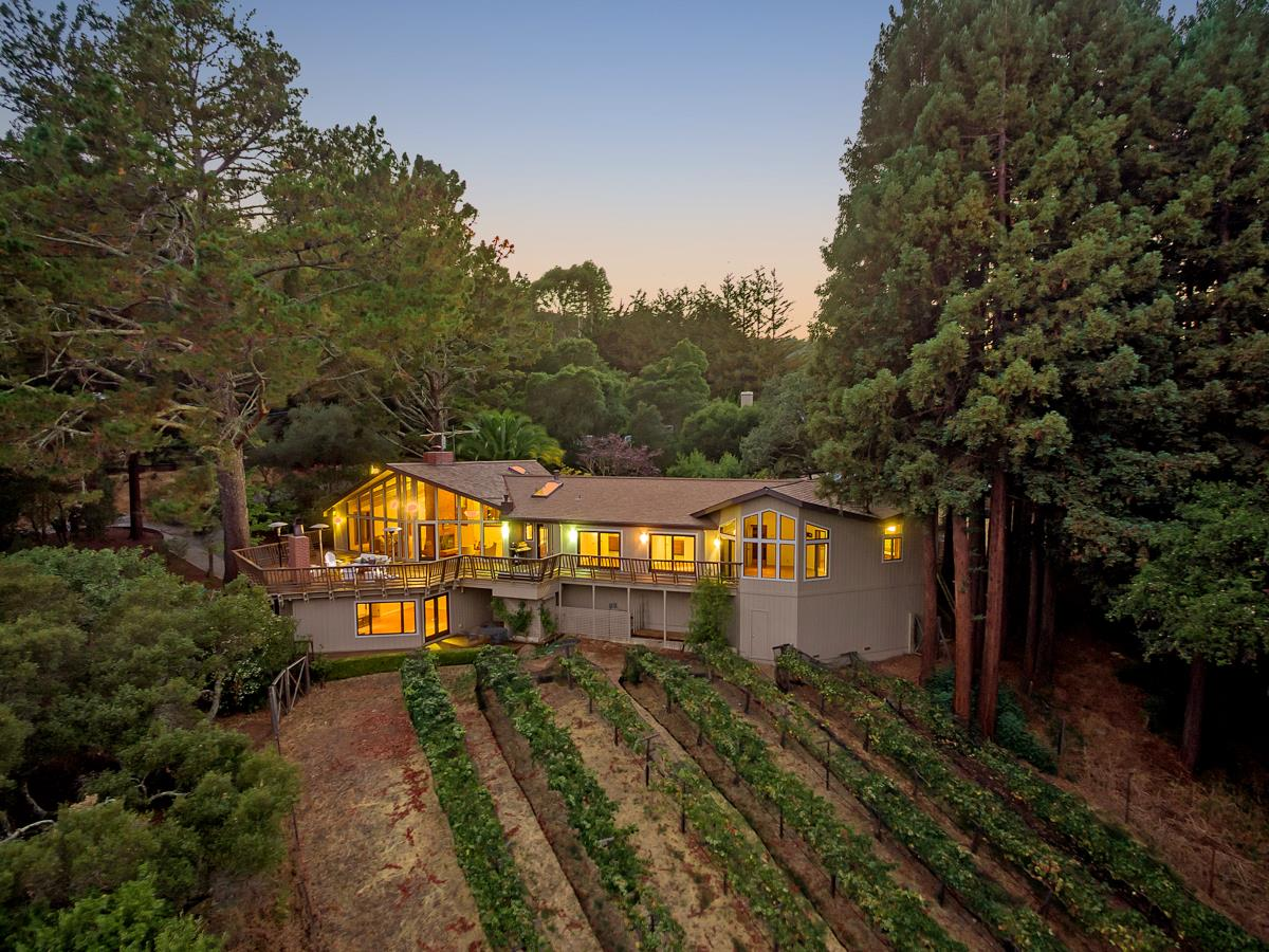 65 Roan Place, WOODSIDE, CA 94062