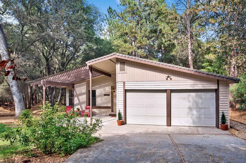 Частный односемейный дом для того Продажа на 12829 Roadrunner Drive 12829 Roadrunner Drive Penn Valley, Калифорния 95946 Соединенные Штаты