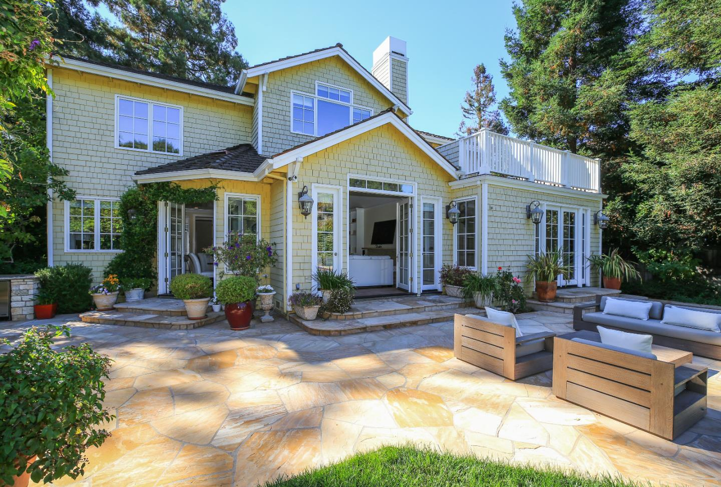 Single Family Home for Sale at 500 Berkeley Avenue Menlo Park, California 94025 United States