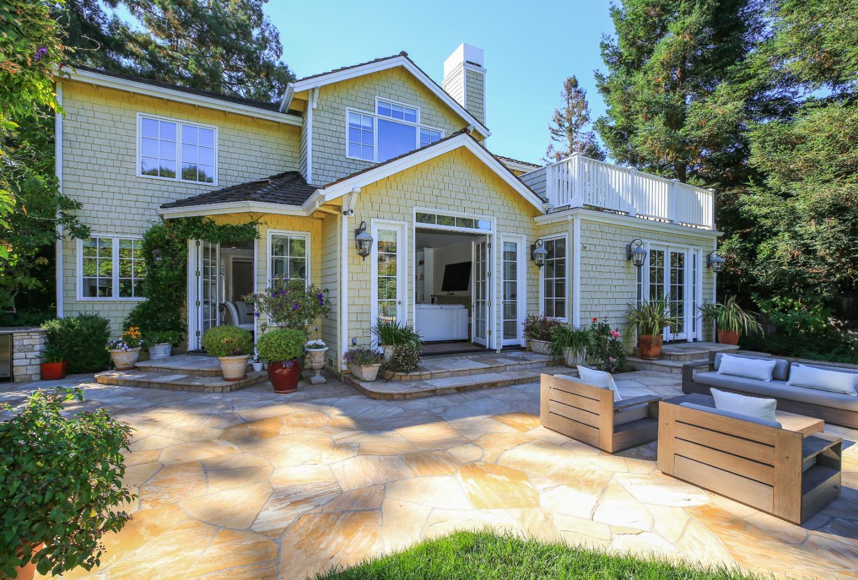 Casa Unifamiliar por un Venta en 500 Berkeley Avenue Menlo Park, California 94025 Estados Unidos