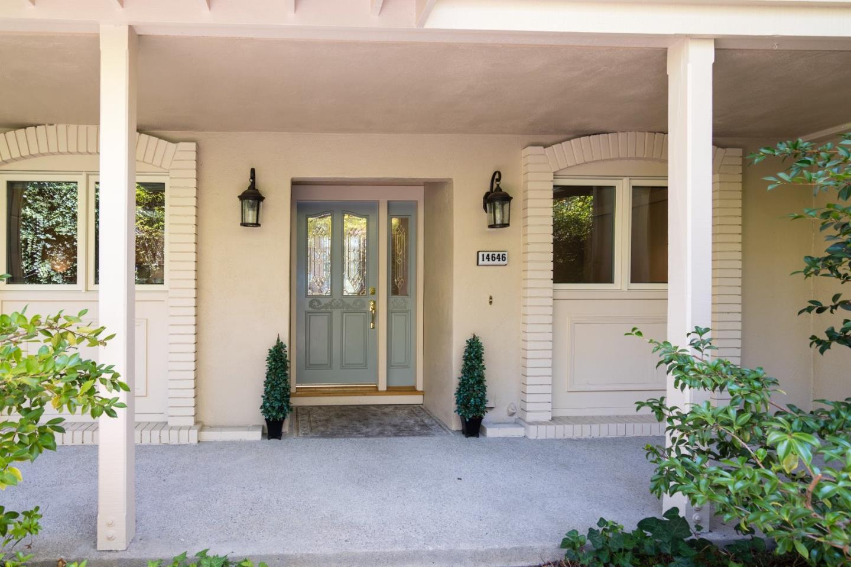 多棟聯建住宅 為 出售 在 14646 Placida Court Saratoga, 加利福尼亞州 95070 美國