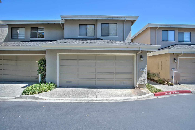 تاون هاوس للـ Sale في 260 Bonita Lane Foster City, California 94404 United States