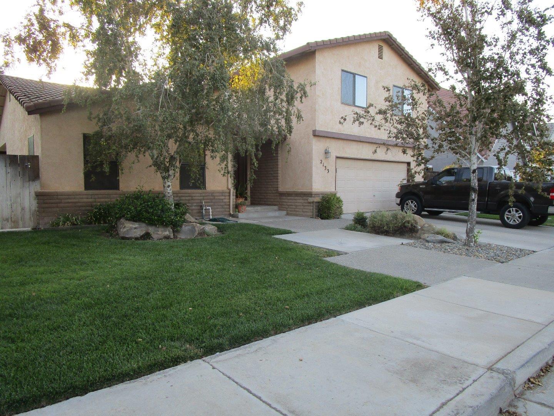 Casa Unifamiliar por un Venta en 2133 S 10th Street Los Banos, California 93635 Estados Unidos